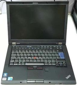 Carcaça Seminova Notbook Trinkpad Lenovo T410