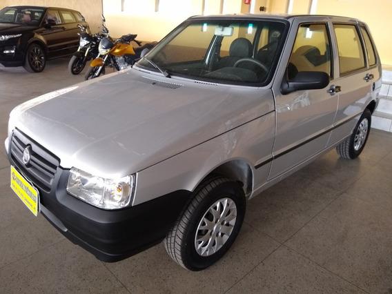 Fiat / Uno Mille Economy 1.0 4/p
