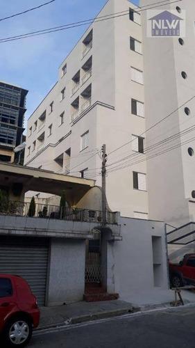 Apartamento Com 1 Dormitório À Venda, 32 M² Por R$ 180.000,00 - Penha - São Paulo/sp - Ap1000