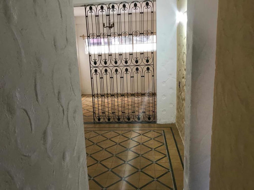 Alquiler Casa 1 Dormitorio La Comercial Excelente Estado