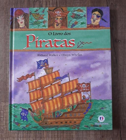 O Livro Dos Piratas Produto Novo