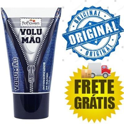 O Legítimo Gel Volumão Original - Frete Grátis Todo Brasil