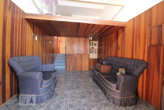 Apartamento Para Aluguel - Casa Verde, 2 Quartos, 100 - 892843002
