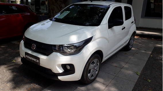 ##vendo Fiat Mobi 1.0 2017 ##oportunidad / Impecable### (nm)