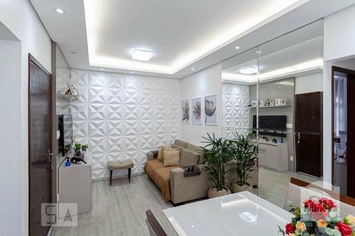 Imagem 1 de 15 de Apartamento À Venda No Cidade Nova - Código 327045 - 327045