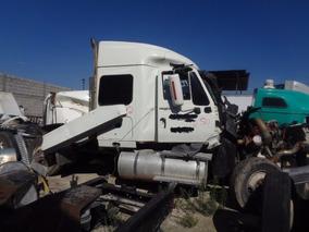Tractocamion Prostar 2013 Accidentado Nacional