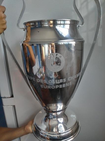 Troféu (taça) Champions League Grande (58 A 60 Cm)