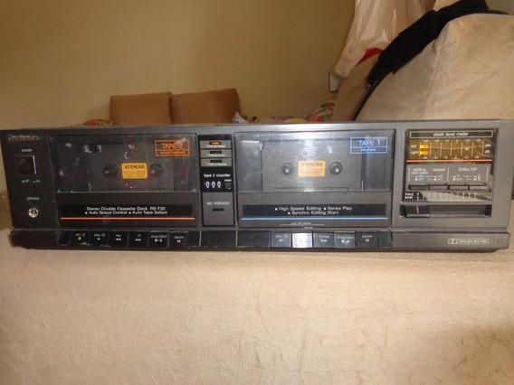 Tape Deck Technics Rs-t120