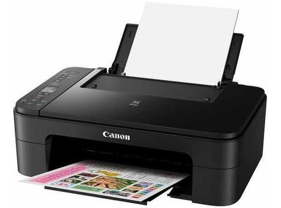 Impressora Canon Ts3110