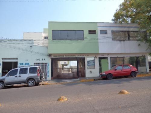 Apartamento Residencial À Venda, Centro, Bauru - Ap0017. - Ap0017
