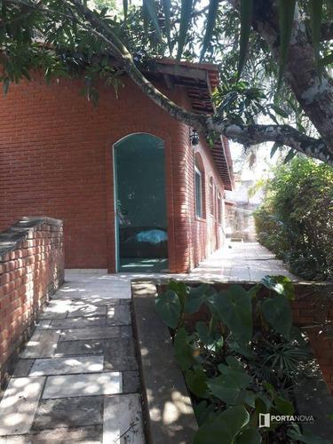 Casa Com 2 Dormitórios Para Alugar, 70 M² Por R$ 2.000,00/mês - Jardim Das Colinas - Embu Das Artes/sp - Ca0656