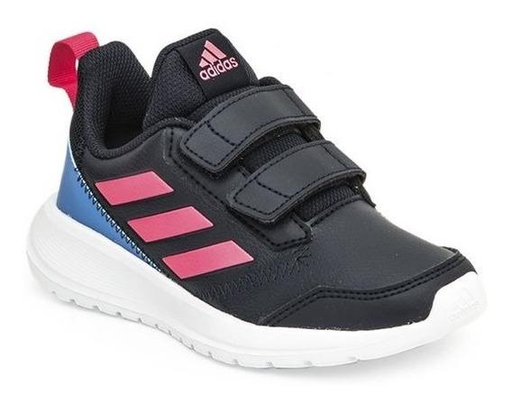 Zapatillas Adi Altarun Cf K Velc -sagat Deportes - G27230