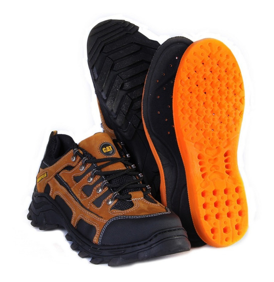 Tenis Robust Adventure Caterpillar Original Frete Gratis