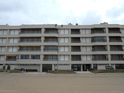 Departamento De 3 Dormitorios Y 3 Baños Frente Al Mar