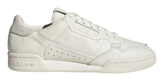 Zapatillas adidas Originals Moda Continental 80 Hombre Cr/cr