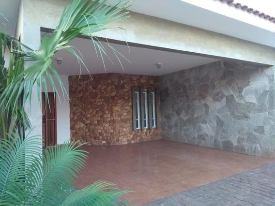 Casa Com 3 Dormitórios Para Alugar, 250 M² Por R$ 1.800,00/mês - Higienópolis - Catanduva/sp - Ca0146