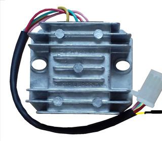 Imsa Track Evo 110 Regulador De Voltaje 1206 (cdi A Bateria)