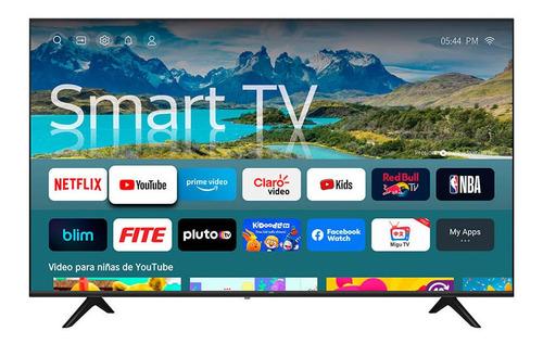 Smart Tv 43  Full Hd Jvc Lt43da5125
