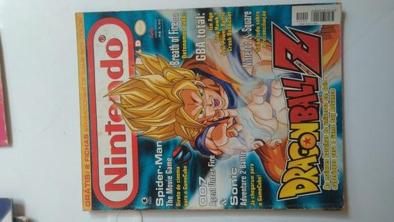 Revista Nintendo World Ed. 44