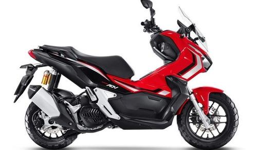 Imagem 1 de 1 de Honda Adv 150  Gasolina