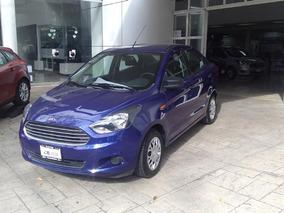 Ford Figo Impulse L4/1.5 Man A/a