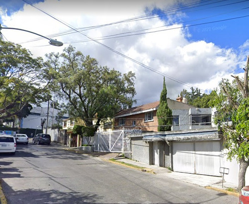 Imagen 1 de 11 de Remate De Casa En Jardines De San Mateo Alta Plusvalia Cbv