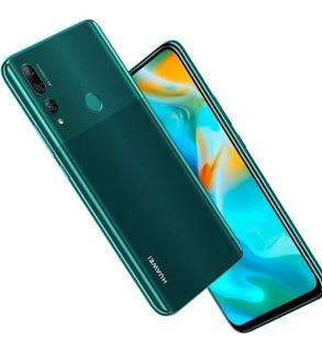 Huawei Y9 Prime 2019 128gb+4 Ram Cámara Pop Up Sellado