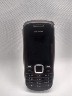 Celular Nokia 1616 Somente Claro Pga Em Qualquer Lugar Usado