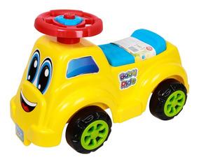 Carrinho De Passeio Infantil Criança Baby Ride - Colorido