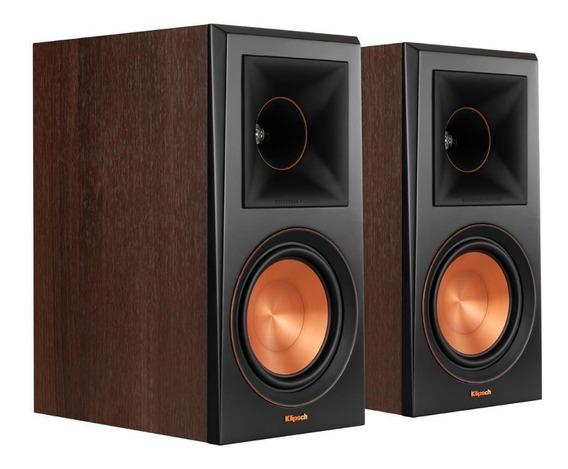 Klipsch Reference Premiere Rp-600m Caixas Acústica Par