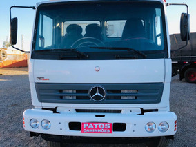 Mercedes-benz 2726