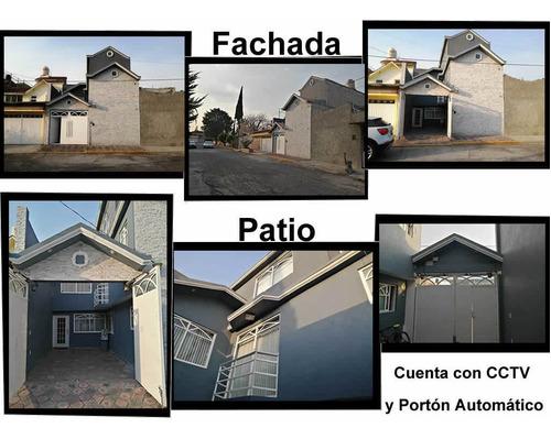 Imagen 1 de 8 de Remato Casa Nueva Jardines De Morelos, Ecatepec, Edomex