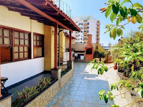 Imagem 1 de 20 de Cobertura Com 3 Dormitórios À Venda, 243 M² Por R$ 2.250.000,00 - Flamengo - Rio De Janeiro/rj - Co0449