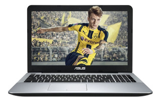 Laptop Asus A129720p 12gb 1tb Radeon R7 2gb Radeon R7 15.6