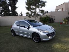Peugeot 207 1.6 Rc 175cv 2009
