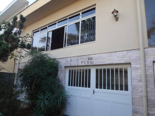 Casa 228m², 3 Dormitorios, 1 Suíte, 5 Vagas -  Saúde - Ca1533