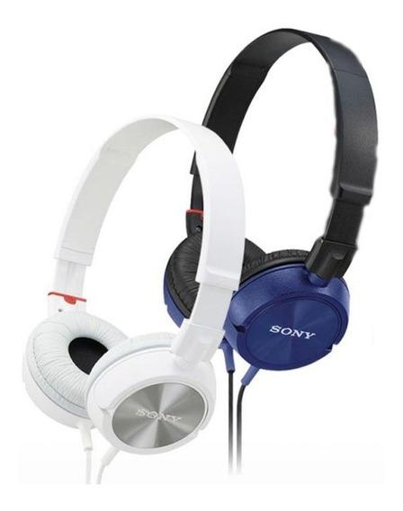 Audifonos Sony Originales Mdrzx300