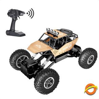 Auto Control Remoto Radio Escala Carrera Coche Rc Recargable