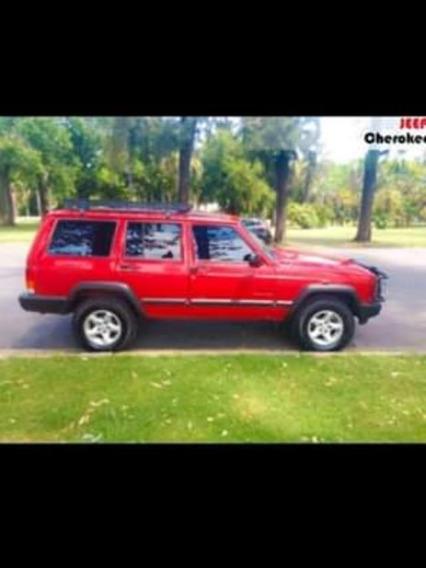 Jeep Cherokee 2.5 Sport 1999