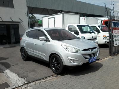 Hyundai Ix 35 Super Linda Top Rossatto Caminhões