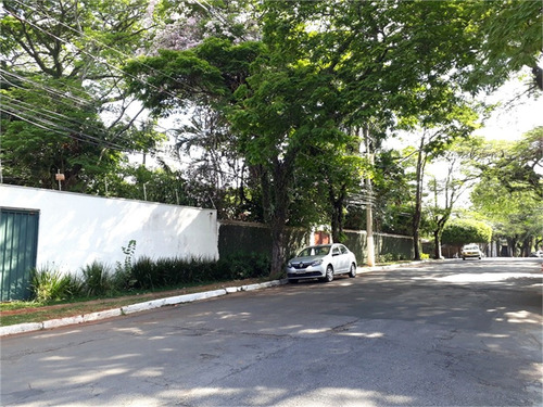 Imagem 1 de 17 de Terreno Granja Julieta? Ao Lado Do Parque Severo Gomes - Reo213015