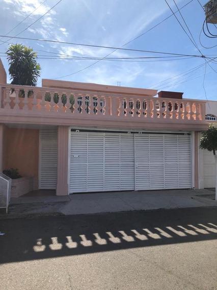 Casa En Venta Fracc. La Campiña Culiacán, Sin. $2