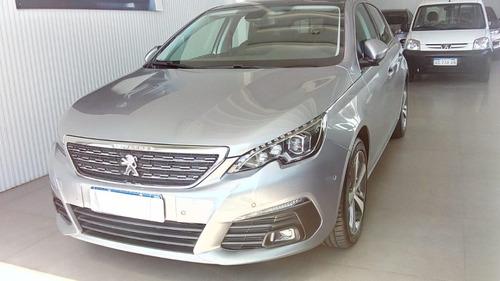 Peugeot 308s Allure Plus Tiptronic Con Solo 148km