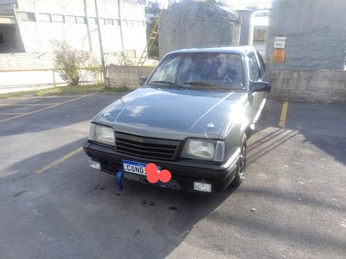 Gm Monza