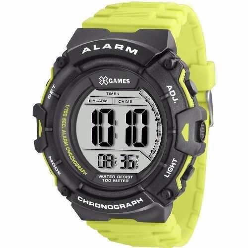 Relógio X Games Masculino Xmppd312 Bxfx