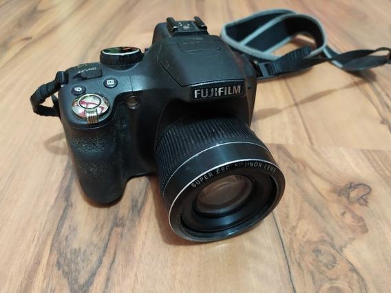 Câmera Fujifilm Sl300 14mpx
