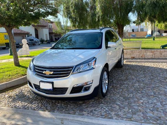 Chevrolet Traverse Lt 2013 V6/3.6 Aut 7/pas Piel Qc