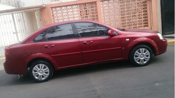 Chevrolet Optra 2.0 Ls At 2009