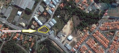 Área Para Alugar, 1680 M² Por R$ 15.000/mês - Vista Alegre - Vinhedo/sp - Ar0001