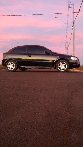 Chevrolet Astra Advantage 2005 R$ 18.500,00